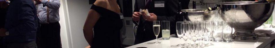 London Showroom first anniversary distributor italian porcelain tile