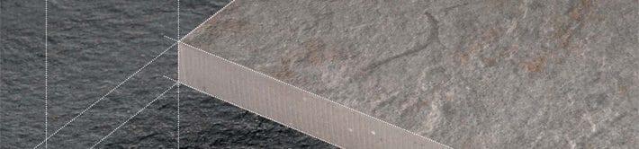Inside – outside - lastra - thick tiles