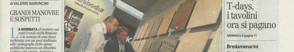 Minoli News - Bologna Newspaper