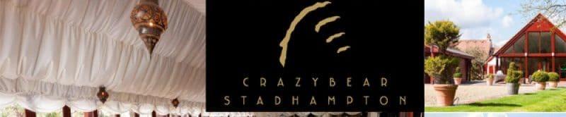 Minoli goes 'Crazy' in Stadhampton
