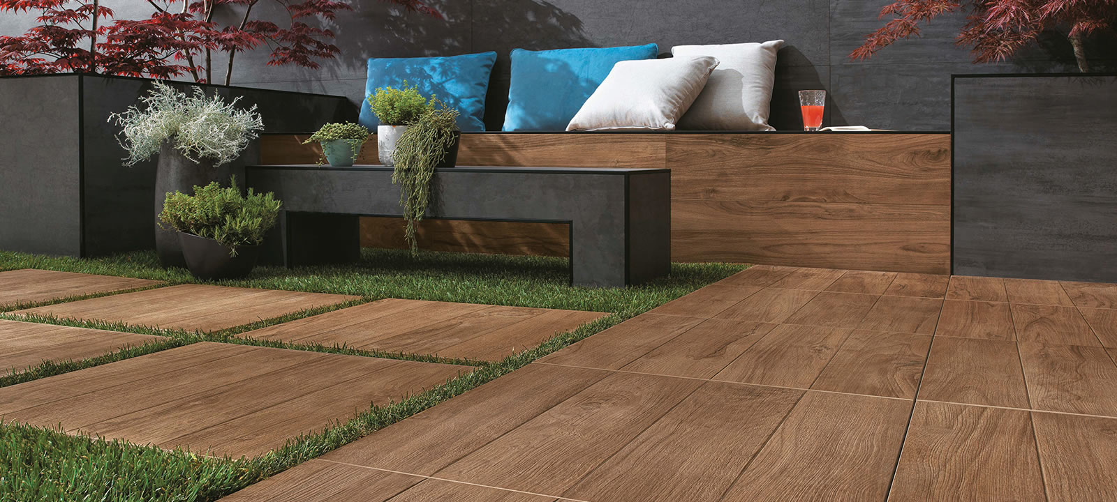 Etic Noce Hickory Outdoor - 30/120 (20mm)
