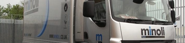 New Minoli Trucks Near Completion