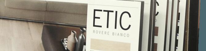 The new Etic Range from Minoli