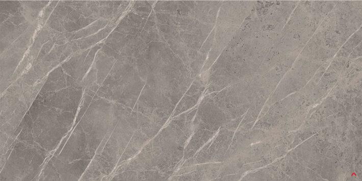Marvel Grey Fleury Macchia Aperta Lappato B 75x150 cm
