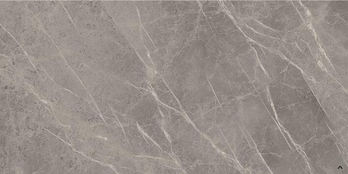 Marvel Grey Fleury Macchia Aperta Lappato A 75x150 cm