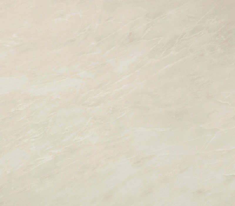 Minoli Marvel Imperial White, a white marble effect tile