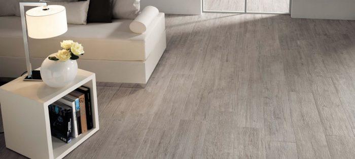 Minoli Axis Silver Fir Grey Wood Effect Tiles 01