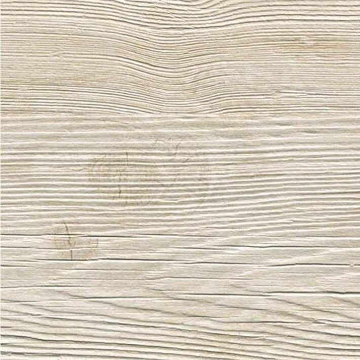 Minoli Axis White Pine White Wood Effect Tile