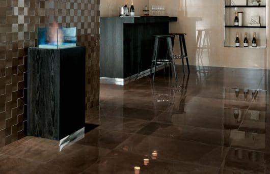 Minoli Evolution Marvel Bronze Luxury Brown Marble Effect Tiles 00