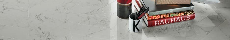 Minoli Evolution Marvel Carrara Porcelain Tile 00