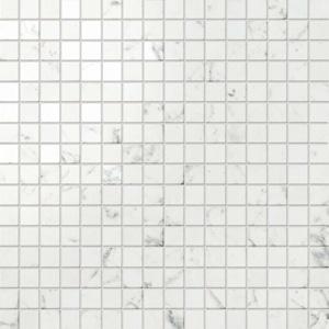 Marvel Carrara Pure Lappato Mosaico 30x30 cm