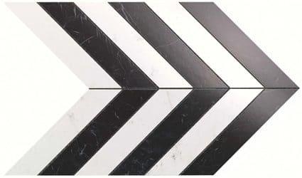 Marvel Chevron Cold Wall 30.5x25 cm