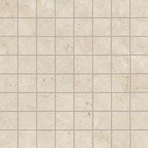 Marvel Cream Prestige Matt Mosaico 30x30 cm