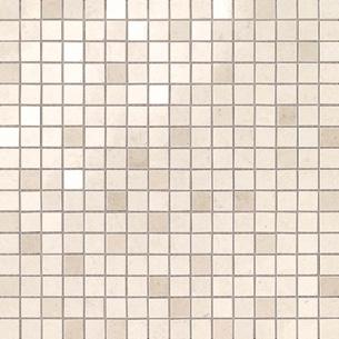 Marvel Cream Prestige Mosaico Q 30.5x30.5 cm
