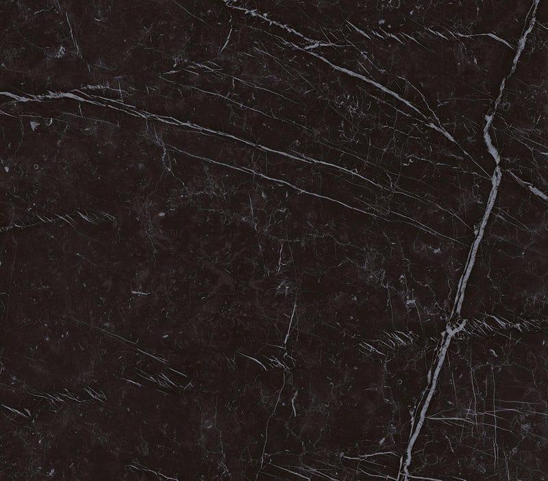 Minoli Marvel Nero Marquina Black Marble Look Tiles