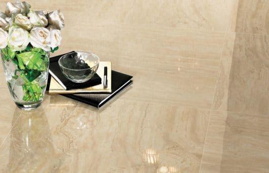 Minoli Evolution Marvel Travertino Alabastrino Travertine Porcelain Tiles 00
