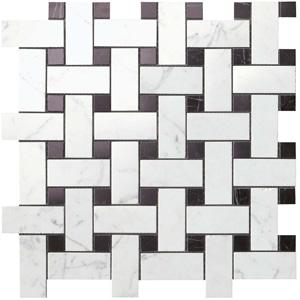 Marvel Weave Cold Lappato 30x30 cm