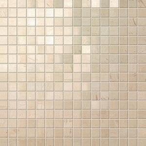 Marvel Beige Mystery Lappato Mosaico 30x30 cm