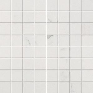 Marvel Calacatta Matt Mosaico 30x30 cm