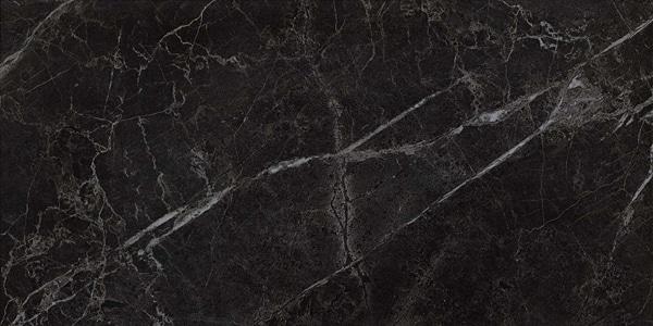 Marvel Noir Saint Laurent Matt 30x60 cm