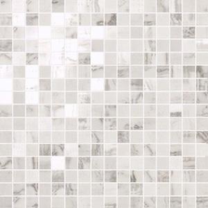 Marvel Statuario Select Lappato Mosaico 30x30 cm
