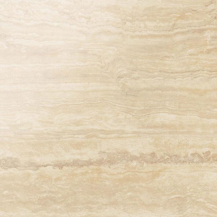 Marvel Travertino Alabastrino Lappato 75x75 cm