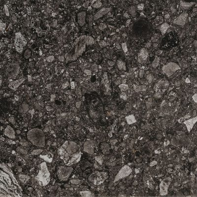 Minoli Norway Svart Pebble Look Tile
