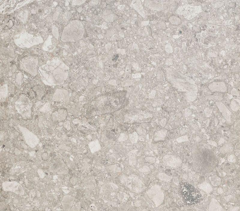 Minoli Norway Vit Pebble Effect Tiles