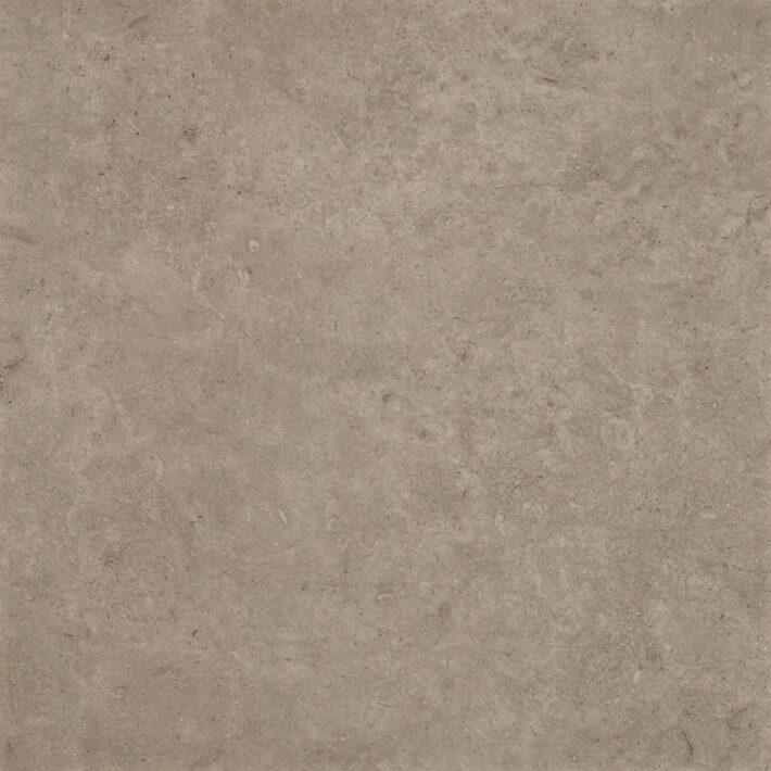 Minoli Seastone Greige Limestone Effect Porcelain Tiles