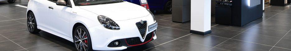 Jeep-Alfa Romeo