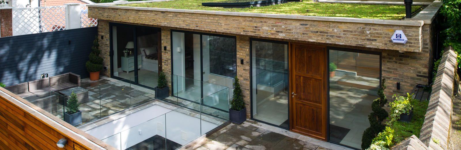 Minoli Projects - Hampstead, London