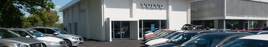Volvo Cars UK