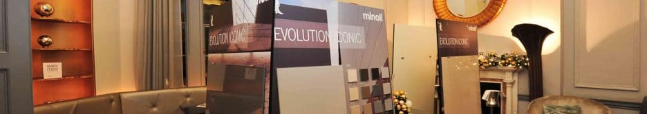 Home House launch for Minoli's new 2014 Collections