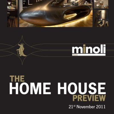 Home House 2011