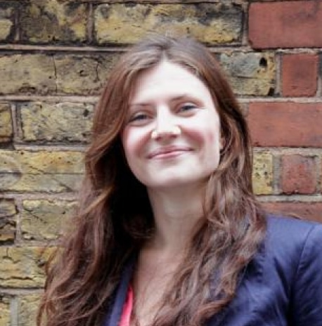 Microsoft Word - Journalist Profile - Laurna Robertson, Whathous