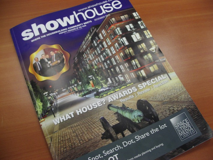 Showhouse