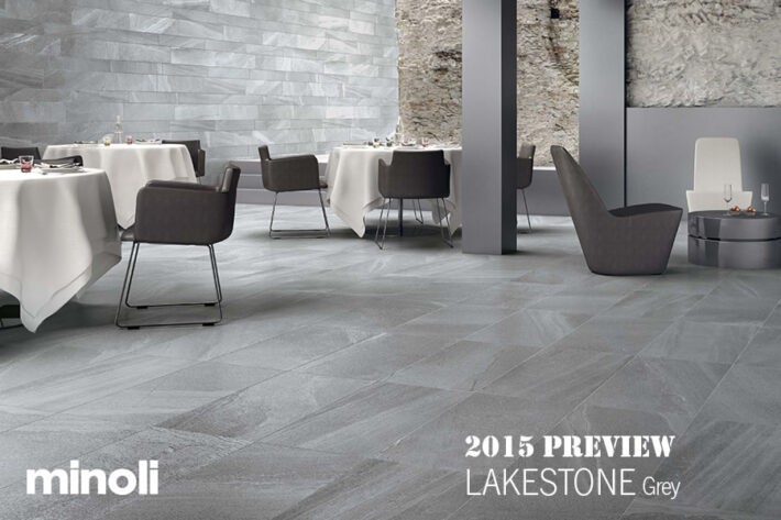 Lakestone Grey