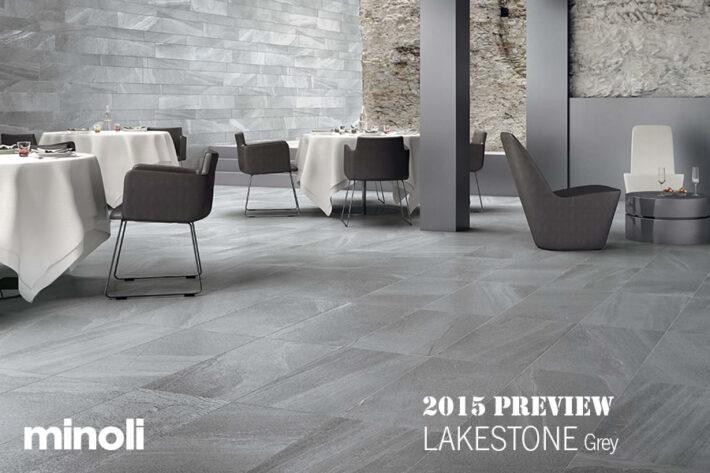 Lakestone Grey