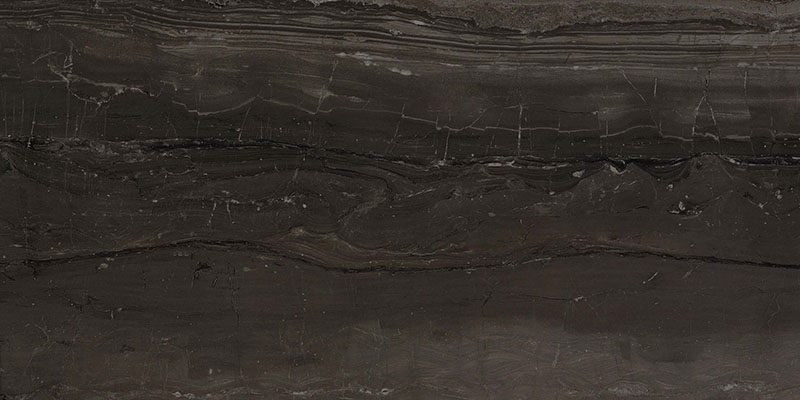 Minoli Marvel Absolute Brown, a Brown Marble Look Tile