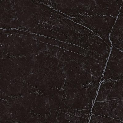 Minoli Marvel Nero Marquina Black Marble Look Tiles