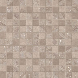 Beige Mosaic Four Seasons Sand Luxury Mosaic