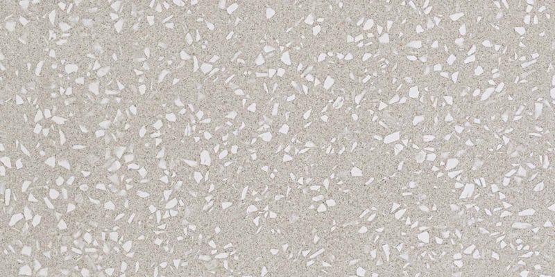 Minoli Marvel Gemstones Terrazzo Pearl Terrazzo Floor Tile