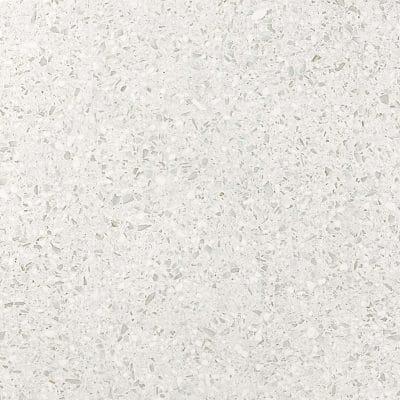 Minoli Marvel gemstones Terrazzo White Terrazzo Porcelain Tile