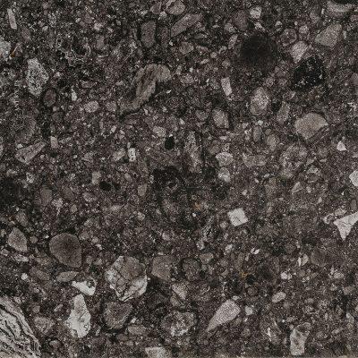 Minoli Norway Svart Pebble Look Tile