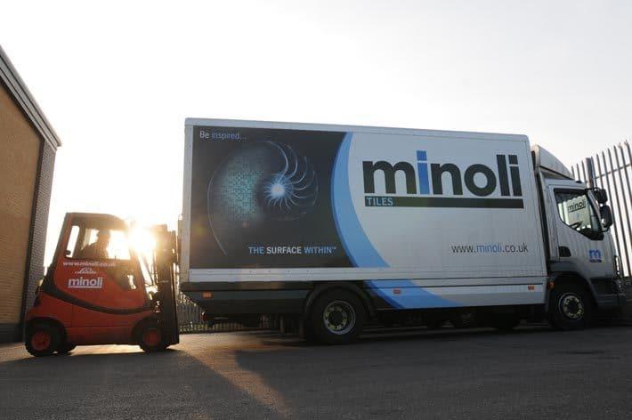 Minoli_TruckLoad