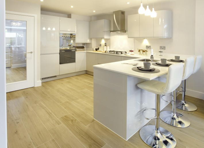 Oakford Homes_Shalford_Showhome 2