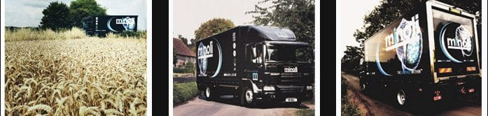 Minoli Gears Up To Deliver