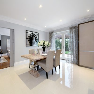 Wentworth Estate, Sunninghill