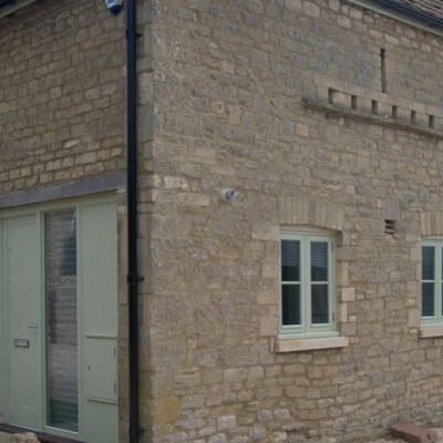 Minoli Projects - Barn Conversion, Oxfordshire