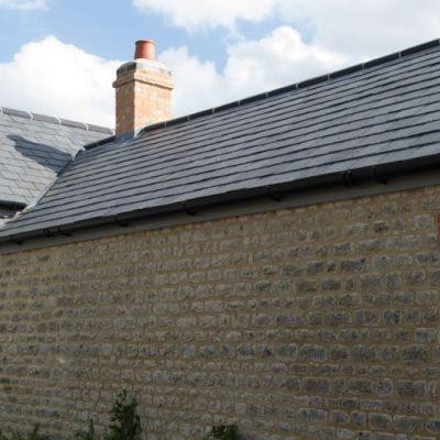 Minoli Projects - Stable Conversion, Oxfordshire